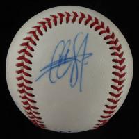 CC Sabathia Signed OL Baseball (JSA COA) at PristineAuction.com