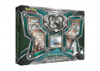 Pokemon Silvally Figure Box at PristineAuction.com