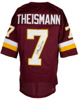 """Joe Theismann Signed Jersey Inscribed """"SB XVII Champs"""" (JSA COA) at PristineAuction.com"""