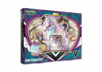 Pokemon Trading Card Game Polteageist V Box at PristineAuction.com