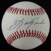 Carl Yastrzemski Signed OAL Baseball (JSA COA) at PristineAuction.com