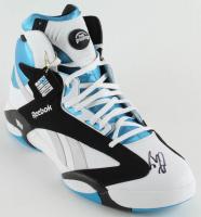 Shaquille O'Neal Signed Reebok Game Model Size 22 Basketball Shoe (Fanatics Hologram) (See Description) at PristineAuction.com