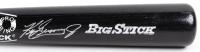 Ken Griffey Jr. Signed Rawlings Big Stick Adirondack Professional Model Baseball Bat (JSA ALOA) at PristineAuction.com