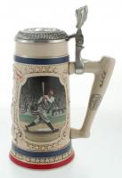 Babe Ruth Yankees Tankard at PristineAuction.com