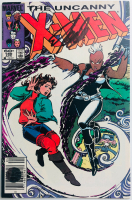 "Stan Lee Signed 1984 ""Uncanny X-Men"" Issue #180 Marvel Comic Book (Lee COA) at PristineAuction.com"