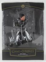 "Kit Harington Signed ""Game of Thrones"" 7"" Battle of the Bastards Jon Snow Figure (Radtke COA) at PristineAuction.com"