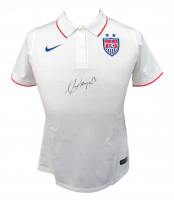 Alex Morgan Signed Team USA Nike Soccer Jersey (PSA COA) at PristineAuction.com