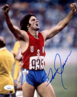 Bruce Jenner Signed Team USA 8x10 Photo (JSA COA) at PristineAuction.com