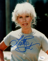 "Loretta Swift Signed ""M*A*S*H"" 8x10 Photo (JSA COA) at PristineAuction.com"
