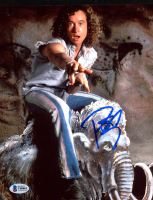 Pauly Shore Signed 8x10 Photo (Beckett COA) at PristineAuction.com