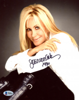 Joan Van Ark Signed 8x10 Photo (Beckett COA) at PristineAuction.com