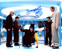 Deep Roy Signed 8x10 Photo (Beckett COA) at PristineAuction.com