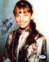 "Angela Cartwright Signed ""Lost in Space"" 8x10 Photo (PSA COA) at PristineAuction.com"