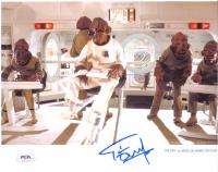 "Tim Dry Signed ""Star Wars: Episode VI – Return of the Jedi"" 8x10 Photo (PSA COA) at PristineAuction.com"