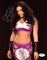 Melina Perez Signed WWE 8x10 Photo (PSA COA) at PristineAuction.com