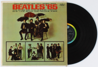 "Vintage The Beatles ""Beatles '65"" Vinyl Record Album at PristineAuction.com"