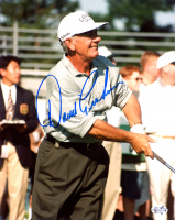 Dave Graham Signed 8x10 Photo (YSMS COA) at PristineAuction.com
