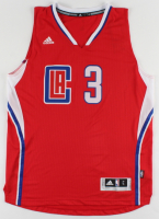 Chris Paul Signed Clippers Jersey (Steiner COA) at PristineAuction.com