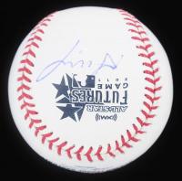 Jose Altuve Signed 2011 All-Star Futures Game Baseball (PSA Hologram) at PristineAuction.com