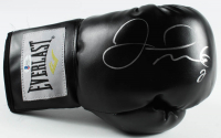 Floyd Mayweather Jr. Signed Everlast Boxing Glove (Beckett Hologram) at PristineAuction.com