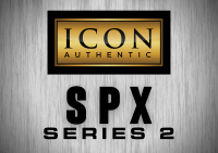 Icon Authentic SPX Series 2 Mystery Box 100+ Cards Per Box at PristineAuction.com