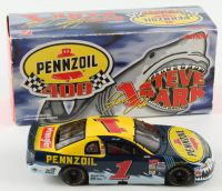 Steve Park LE #1 Pennzoil Homestead Miami Speedway 1999 Monte Carlo 1:24 Die-Cast Car at PristineAuction.com