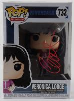 "Camila Mendes Signed ""Riverdale"" #732 Funko Pop! Vinyl Figure (PSA Hologram) at PristineAuction.com"