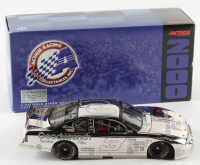 Dale Earnhardt LE #3 GM Goodwrench Service Plus 75th Win 2000 Monte Carlo 1:24 Die-Cast Car at PristineAuction.com