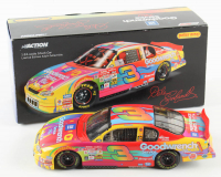 Dale Earnhardt #3 GM Goodwrench Service Plus Peter Max 2000 Monte Carlo 1:24 Die-Cast Car at PristineAuction.com