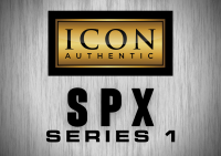 Icon Authentic SPX Series 1 Mystery Box 100+ Cards Per Box at PristineAuction.com