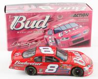 Dale Earnhardt Jr. LE #8 Budweiser 2005 Monte Carlo 1:24 Die-Cast Car at PristineAuction.com