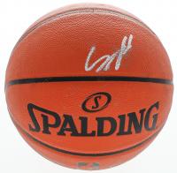 Pascal Siakam Signed NBA Game Ball Series Basketball (PSA COA) at PristineAuction.com