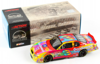 Dale Earnhardt Sr. LE #3 GM Goodwrench Service Plus / Peter Max 2000 Monte Carlo 1:24 Scale Stock Club Car at PristineAuction.com