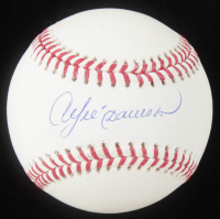 Andre Dawson Signed OML Baseball (TriStar Hologram) at PristineAuction.com