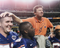 Steve Spurrier Signed Florida Gators 16x20 Photo (PSA COA) at PristineAuction.com
