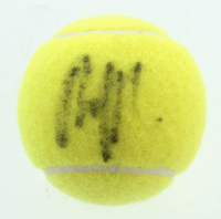 Andy Roddick Signed Penn Tennis Ball (JSA COA) at PristineAuction.com