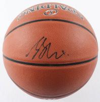 Shai Gilgeous-Alexander Signed NBA Logo Basketball (PSA Hologram) at PristineAuction.com