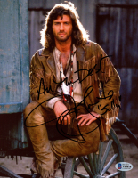 "Joe Lando Signed ""California"" 8x10 Photo Inscribed ""All the Best"" & ""Sully"" (Beckett COA) at PristineAuction.com"