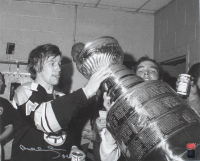 Bobby Orr Signed Bruins 16x20 Photo (Great North Road COA & YSMS Hologram) at PristineAuction.com