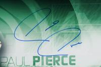 Paul Pierce Signed Celtics 16x20 Photo (YSMS COA) at PristineAuction.com