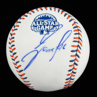 Jose Fernandez Signed 2013 All-Star Game Baseball (JSA COA) at PristineAuction.com