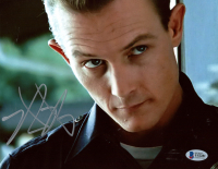 Robert Patrick Signed 8x10 Photo (Beckett COA) at PristineAuction.com