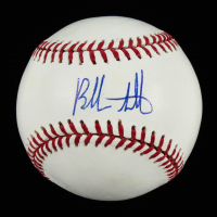 Bubba Watson Signed OML Baseball (JSA COA) at PristineAuction.com