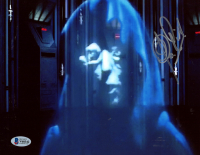 "Clive Revill Signed ""Star Wars: Episode V – The Empire Strikes Back"" 8x10 Photo (Beckett COA) at PristineAuction.com"