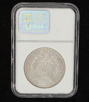 1878 (S) Binion Collection Morgan Silver Dollar Coin (ANA MS63) at PristineAuction.com
