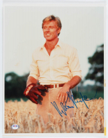 "Robert Redford Signed ""The Natural"" 11x14 Photo (PSA LOA) at PristineAuction.com"