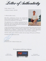 """Robert Redford Signed """"The Natural"""" 11x14 Photo (PSA LOA) at PristineAuction.com"""