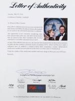 Hillary Rodham Clinton & Bill Clinton Signed 11x14 Photo (PSA LOA) at PristineAuction.com