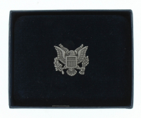 2008 American Eagle .999 1oz Fine Silver Proof Coin at PristineAuction.com