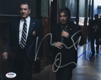 "Al Pacino & Robert De Niro Signed ""The Irishman"" 8x10 Photo (PSA LOA) at PristineAuction.com"